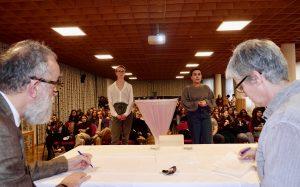 Bergheidengasse Fremdsprachenwettbewerb 2020