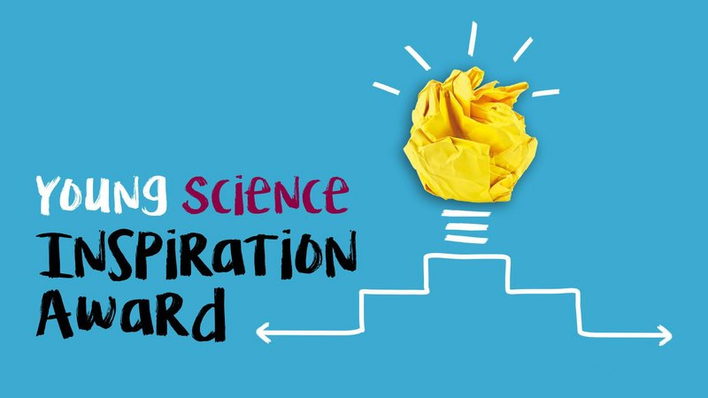 Young Science Inspiration Award