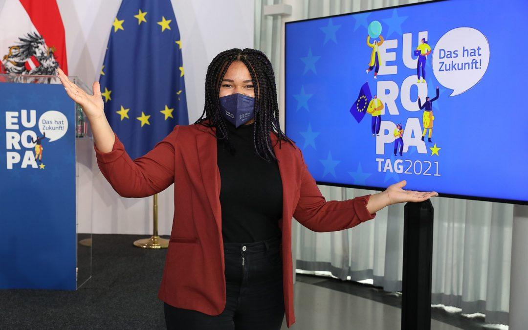 Europa. Das hat Zukunft!